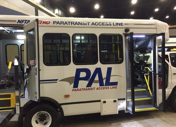 nfta-2 Transit Agency Rolls Out Diverse CNG Fleet