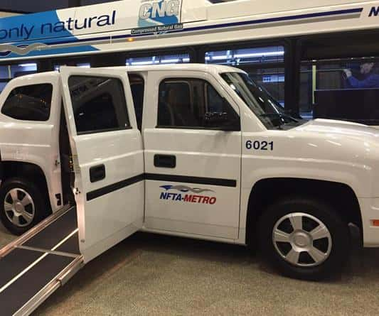 nfta-3 Transit Agency Rolls Out Diverse CNG Fleet