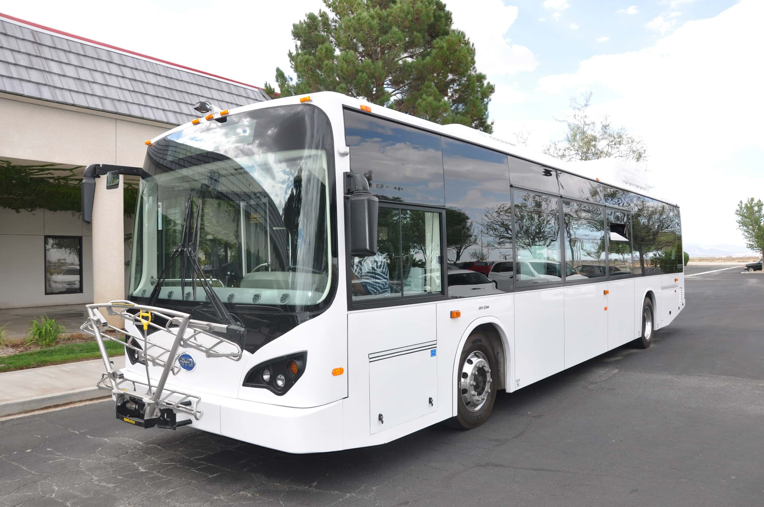 BYD Announces Electric Bus Fleet Contracts in Europe - NGT ...