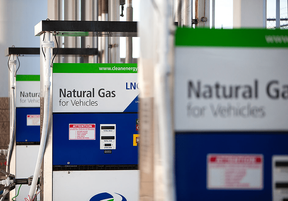 New Nat-Gas Vehicle Market Report Offers Global Overview