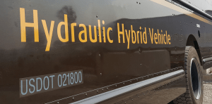 hybrid-vehicle