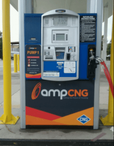 ampcng-235x300 ampCNG, US Foods Agree to Build Texas CNG Fueling Station