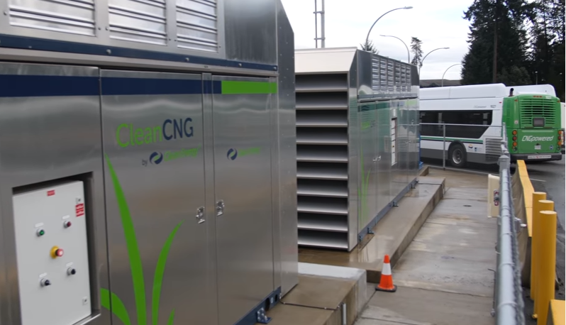 clean-energy-fuel-1 Clean Fleet Profile: B.C. District Boasts 100% CNG Fleet