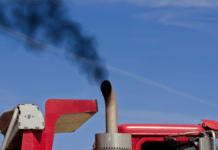 Environmental Advocates report on diesel emissions, DERA