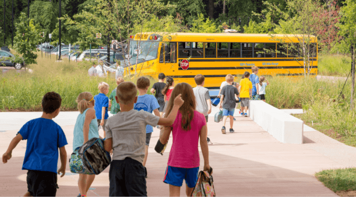 First-Priority-electric-school-bus-696x385 Alternative Fuel Vehicle News