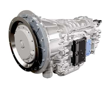 10035_procision Eaton Procision Transmissions Boost Fuel Economy for Medium-Duty Trucks