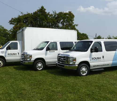 A Primer on Propane Vehicles: Assessing the Switch