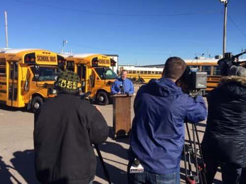 10374_oc Oklahoma City School District Buys Three CNG Buses