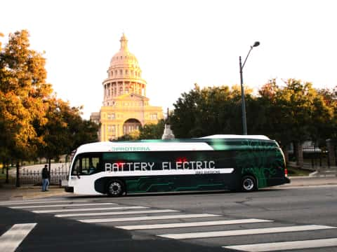 10495_proterra Proterra Introduces Extended-Range Electric Bus Offering