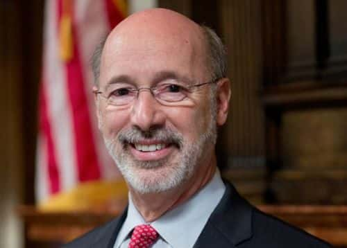 Pennsylvania Governor Reverses Tax Increase on LNG