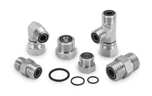 Parker Hannifin Announces Tube Fitting Tech for CNG Applications