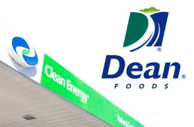 10594_dean Dean Foods to Deploy 64 NGVs, Build Fueling Station with Clean Energy