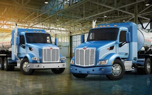 10600_peterbilt_lng Peterbilt Unveils Medium-Duty CNG Platform, More LNG Options