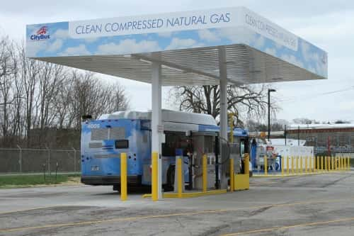 10639_citybus TruStar and ESG Open CityBus CNG Station in Indiana