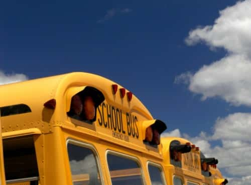 How Propane Autogas Is Panning Out for a N.Y. School District