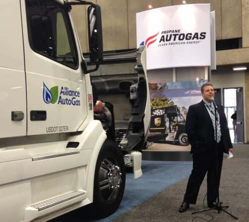 10736_alliance Alliance AutoGas Reveals Volvo D13/Mack MP8 Diesel Displacement System