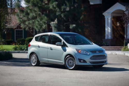 10799_14cmaxhybrid_02_hr Ford Opens Portfolio of EV Tech Patents to Competitors