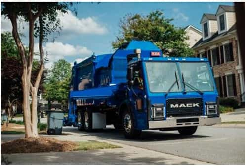 10816_mack_1 Mack Announces New Refuse Truck with Natural Gas Option
