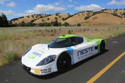 10848_neste From Florida to California on Just One Tank of Renewable Diesel?