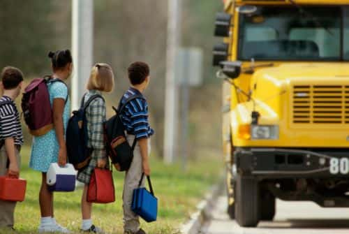 10855_thinkstockphotos-57567549 Trillium Building Second Station for Huge CNG School Bus Fleet