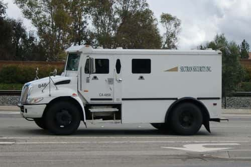 10881_security Fleet of PHEV-RNG Armored Trucks Slated for Calif. in 2016