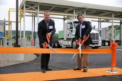 10930_direct_energy N.Y. Facility Serves as Base for Virtual CNG Pipeline