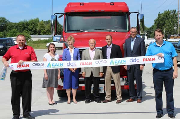10963_gain_ruan U.S. Gain Opens Two New CNG Stations with Carrier Partners