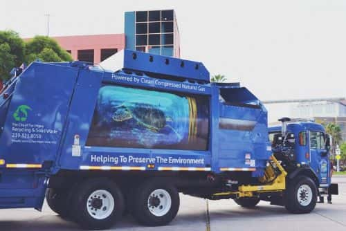 10993_fort_myers Fort Myers Introduces 17 CNG Refuse Trucks to City Fleet