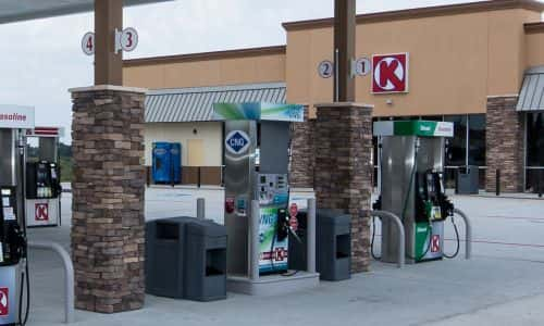 VNG Adds Public CNG Fueling at New Circle K Location in Houston