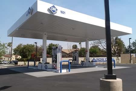 11120_timco_cng_station TIMCO CNG, U.S. Gain Team up for Nat-Gas Fueling in California
