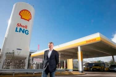 11166_shell Shell Expands LNG Station Network in The Netherlands