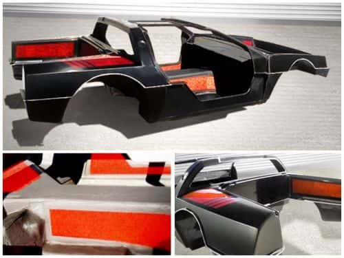 7441_epicev New DeLorean Electric Vehicle Features Composite Body