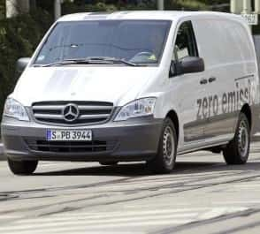 7551_daimler1.17 Mercedes-Benz Electric Vans Showing Potential For Commercial Fleets