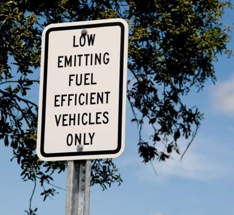 It's Official: Government Sets Fuel Efficiency At 54.5 MPG By 2025