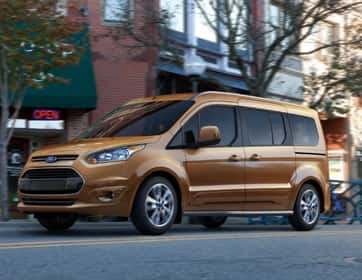 8289_transitconnectwagon Ford's New Transit Connect Wagon Will Offer 30+ MPG