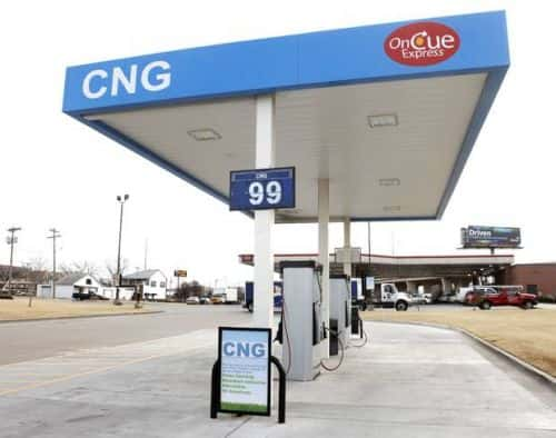 8422_oncue Oklahoma: Land of 99-Cent Compressed Natural Gas