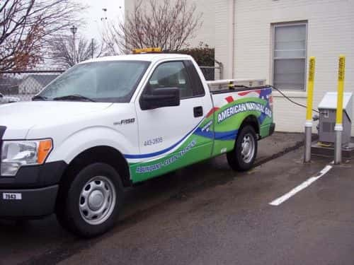 Here's How One Small City Is Doing CNG Inside Its Fleet