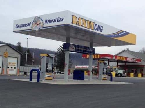 8450_dandy Dandy Mini Marts Emerges as a CNG Refueling Player in PA and NY