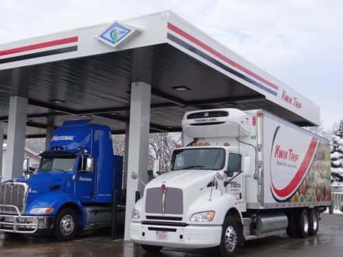 Sneak Peek: Kwik Trip Has Aggressive CNG Plans For 2013