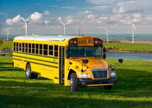 8494_bluebvisionpropane Texas School Bus Fleets Represent Case Studies In Propane Success