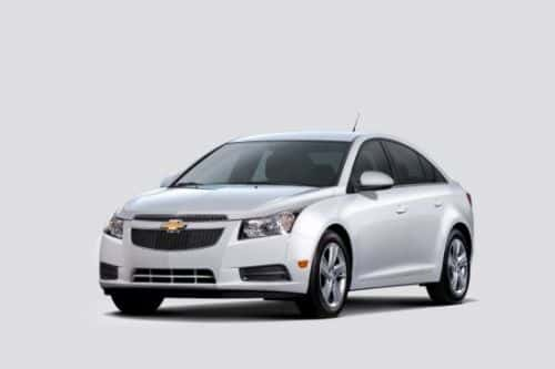 8496_cruze Chevrolet Cruze Turbo Diesel Coming to North America