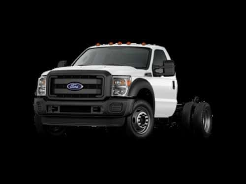 8592_picresized_vehicle ROUSH CleanTech and GAS Debut the Propane-Powered Ford F-550 Chassis Cab