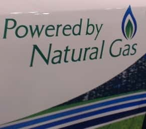 8768_poweredng Clean Energy, Mansfield Initiate Natural Gas Refueling Partnership