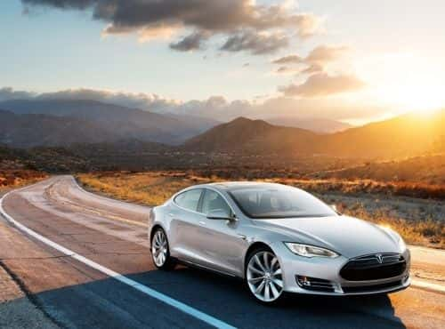 Tesla: So Far, An Electric Vehicle Success Story