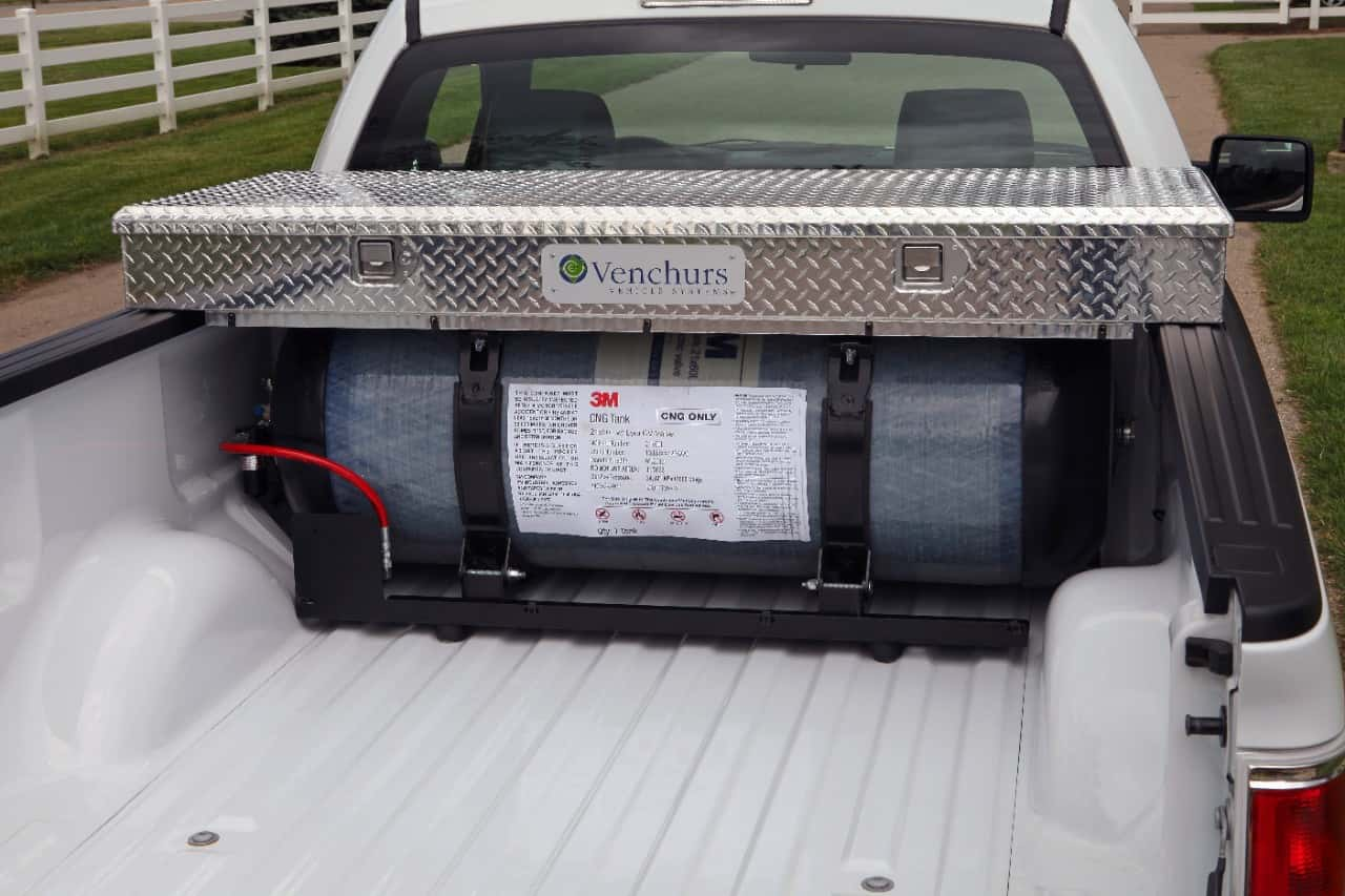 8991_venchurs_f150tank CNG, LPG For The Ford F-150: OEM Gaseous-Prep Package Is Coming