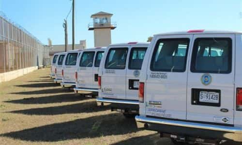 Alabama Prison Vans Now Running on Propane Autogas