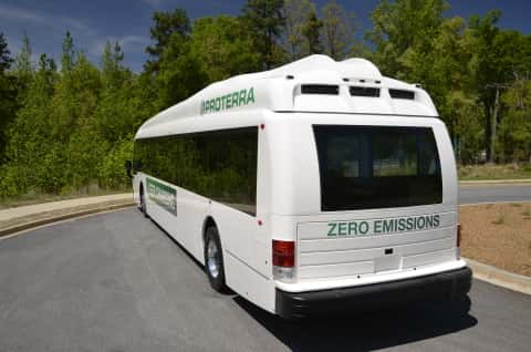 9691_proterra_v2_rear Proterra Electric Transit Bus: 700 Miles in a Day