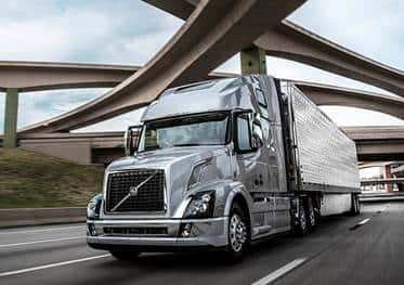 9978_volvo Model-Year 2016 Volvo VN Series Trucks Receiving Enhancements