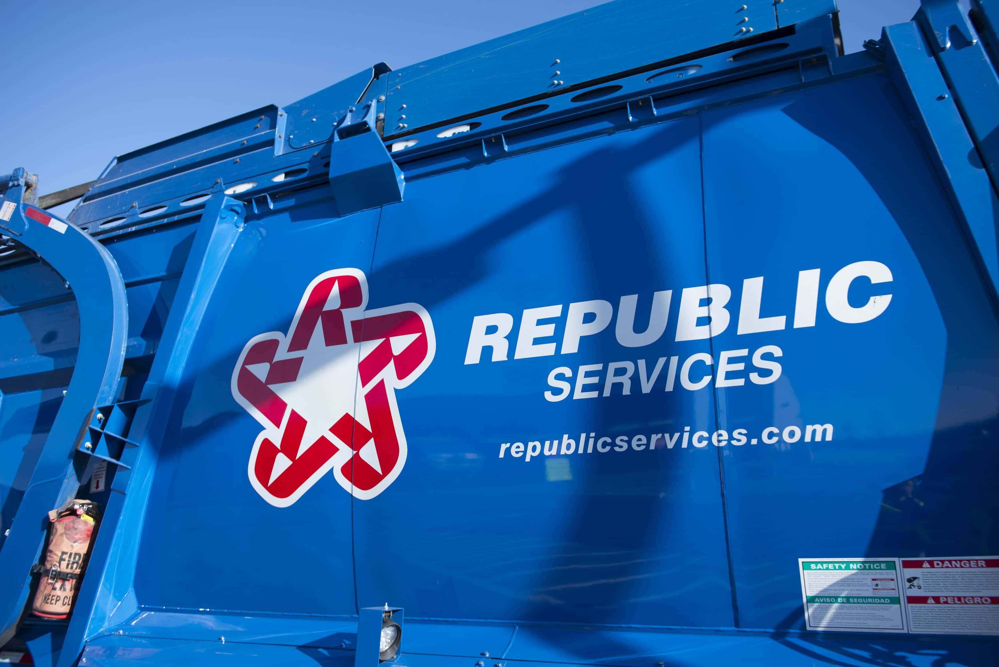 Republic_Truck_CloseUp Alternative Fuel Vehicle News