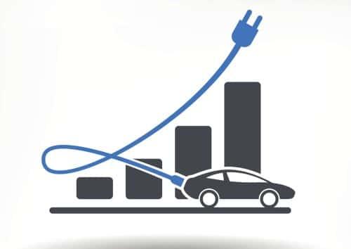 electric-vehicle-increase Alternative Fuel Vehicle News